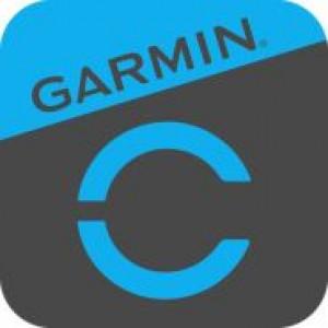 Garmin Connect™ logo