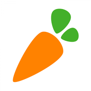 Instacart: Same-day grocery delivery logo