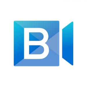 BlueJeans Video Conferencing logo