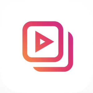 1min+ for Instagram logo