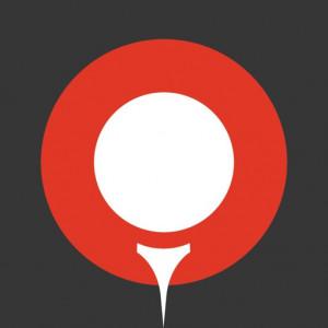 Golfshot: Golf GPS + Caddie logo