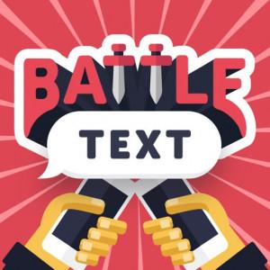 BattleText - Chat Battles logo