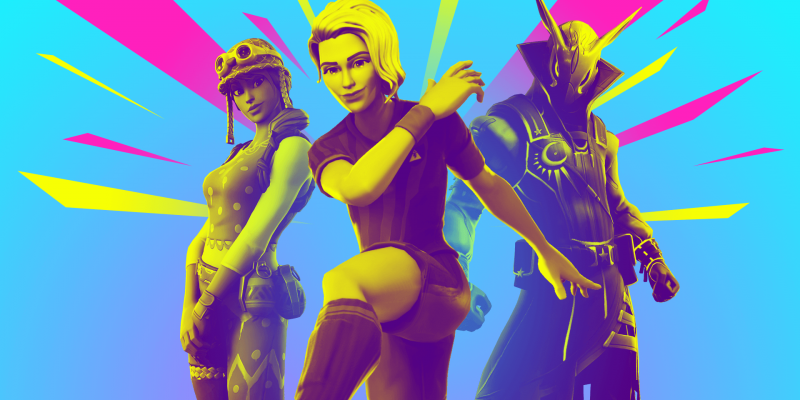 Fortnite Game World Cup and the Rise of the Esports Industry image
